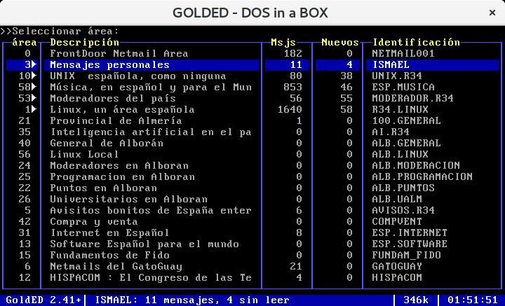GoldED editor