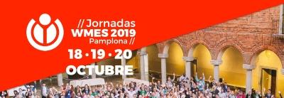 Jornadas WMES 2019